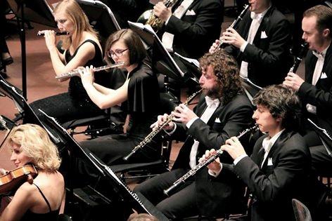 Концерт популярної симфонічної музики