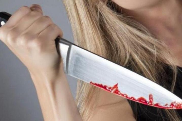 Взято під варту жінку, яка вбила свого чоловіка