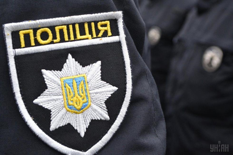 У Чернігові поліцейські застрелили нападника з двома ножами