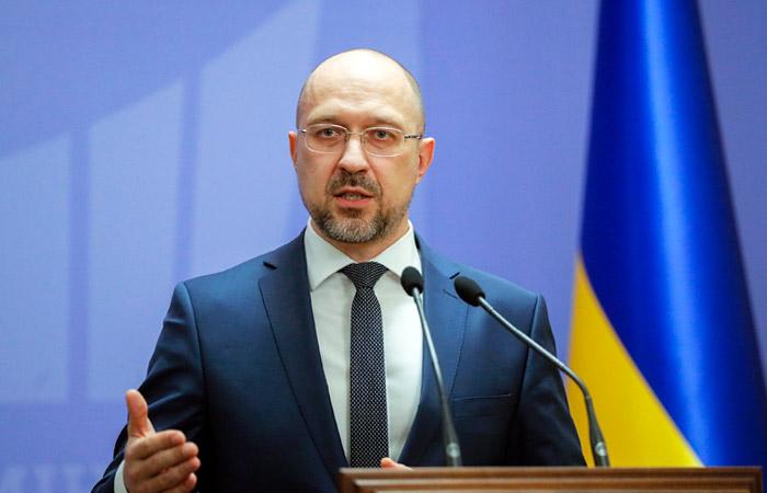 Шмигаль повідомив причину звільнення Степанова