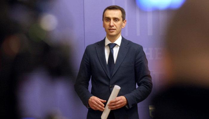 Майбутній міністр МОЗ розповів, як він підніме зарплати медиків