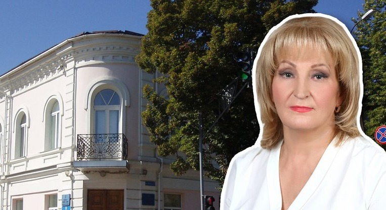 Ольга Попенко вимагає від Верховної Ради розпустити Прилуцьку міську раду (відео)