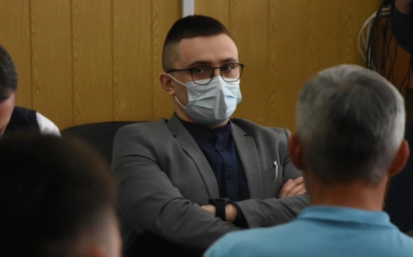Суд звільнив Стерненка від відбування покарання за ґратами