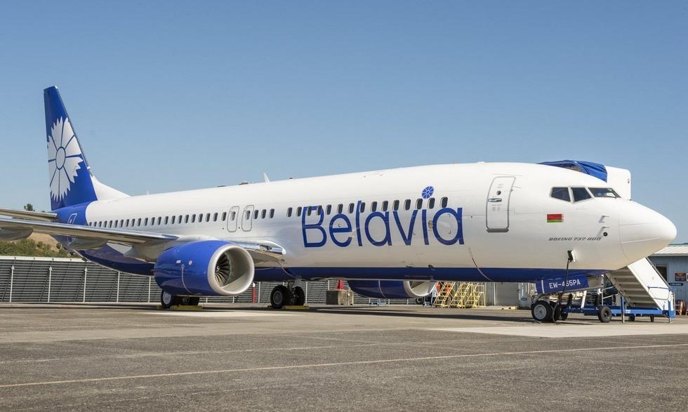 Посли ЄС схвалили заборону для білоруських літаків приземлятися в аеропортах Євросоюзу
