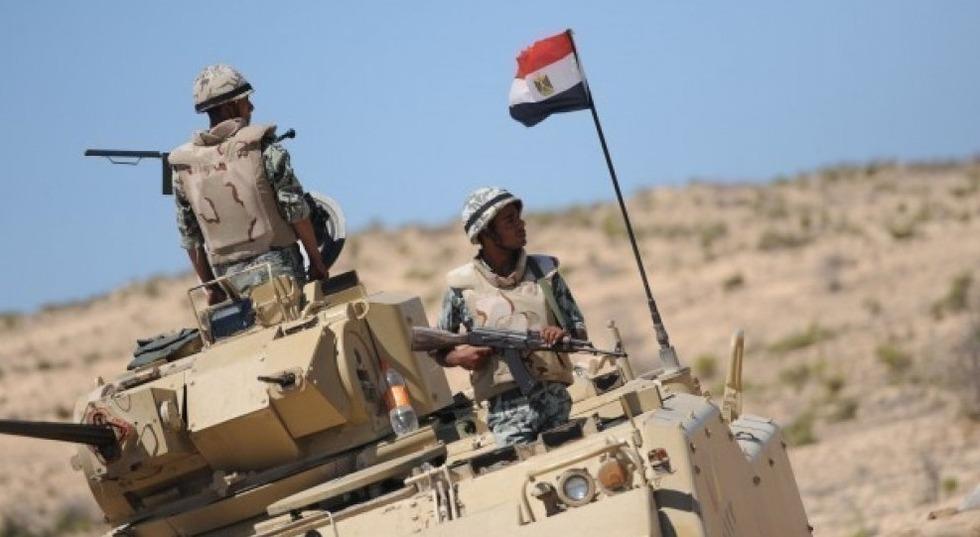 Німці критикують свій уряд за поставки зброї Єгипту замість України