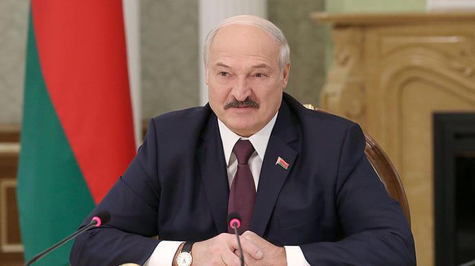 Лукашенко оголосив державним святом день вторгнення СРСР у Польщу