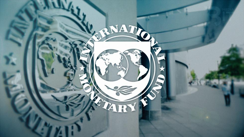 МВФ заявляє про певний прогрес у переговорах з урядом Зеленського