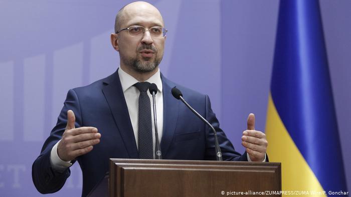 Шмигаль помітив стійкий тренд на відновлення економіки України