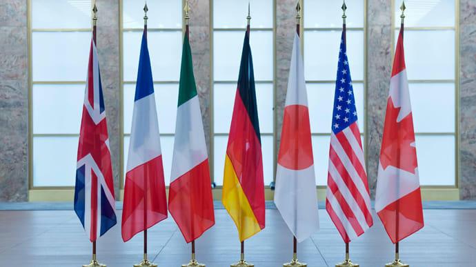 Посли G7 вимагають від Зеленського реформи системи правосуддя
