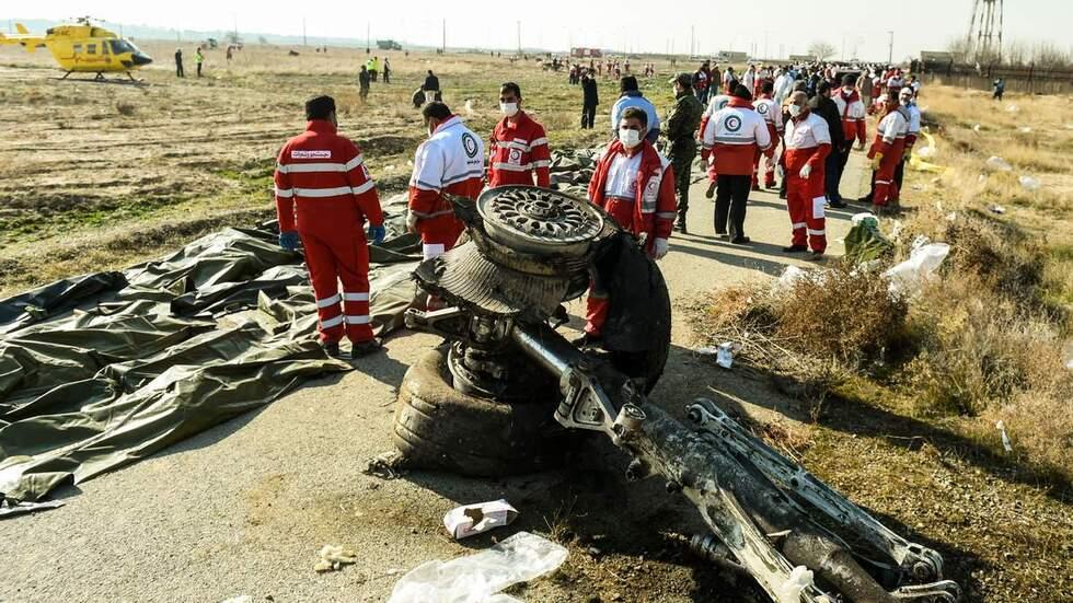Канадська експертиза не знайшла умислу Ірану в знищенні літака МАУ