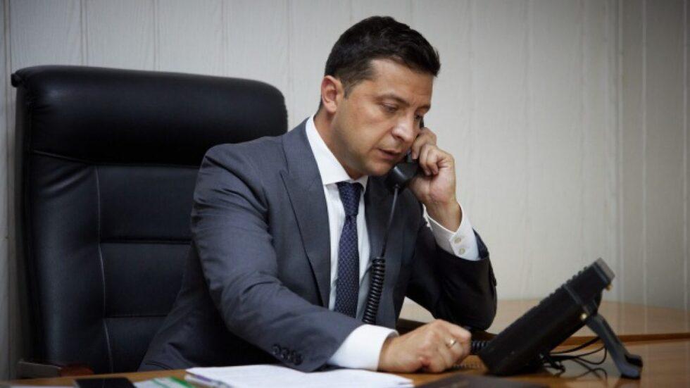 Зеленський наказав своєму уряду відродити авіабудівну галузь України