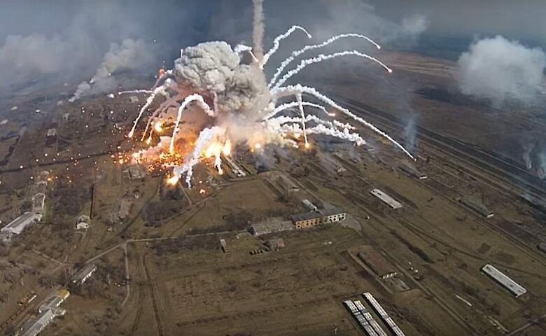 Чехія вимагає від росії відшкодування збитків за вибухи у Врбетиці