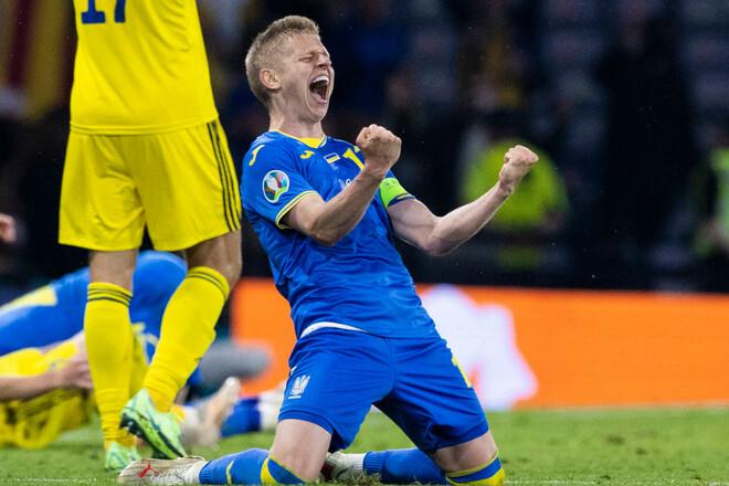 Євро-2020: визначились усі пари 1/4 фіналу турніру – Україна отримала топ-суперника