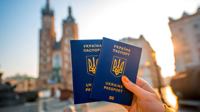 МЗС сподівається, що ЄС скоро відкриє кордони для українців