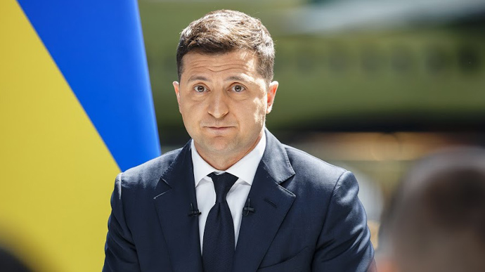 Верховний Суд скасував указ Зеленського про звільнення Тупицького