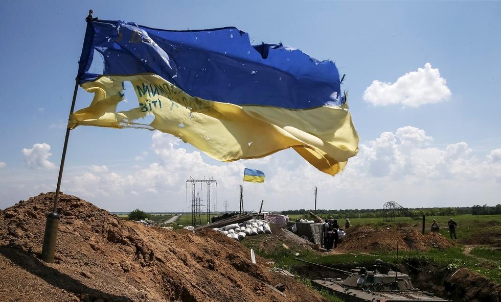 Майже 73% українців досі впевнені, що зустріч Зеленського і Путіна зупинить війну на Донбасі