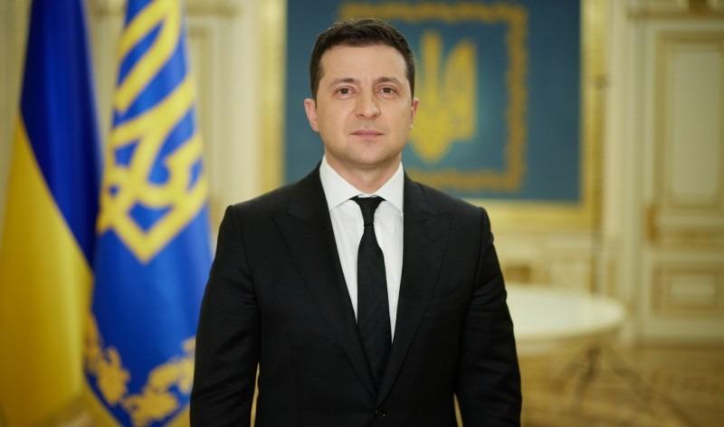 Зеленський вигадав нову відзнаку — «Національна легенда України»