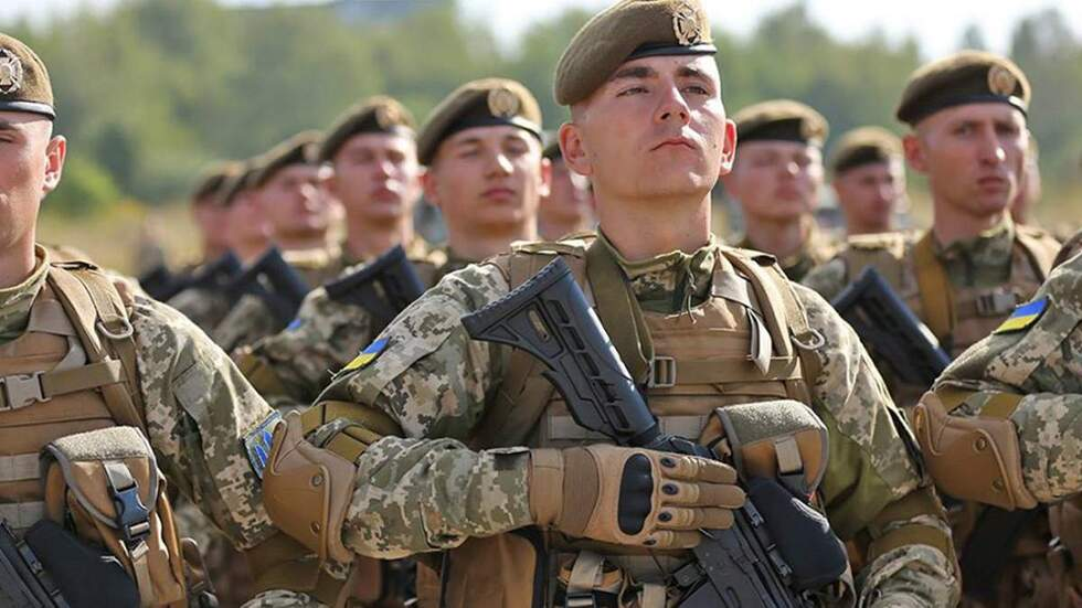 Рада ухвалила закон про національний спротив і збільшила чисельність армії