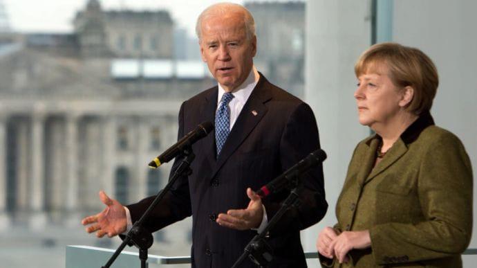 """США і Німеччина офіційно домовились про запуск газогону """"Північний потік-2"""""""