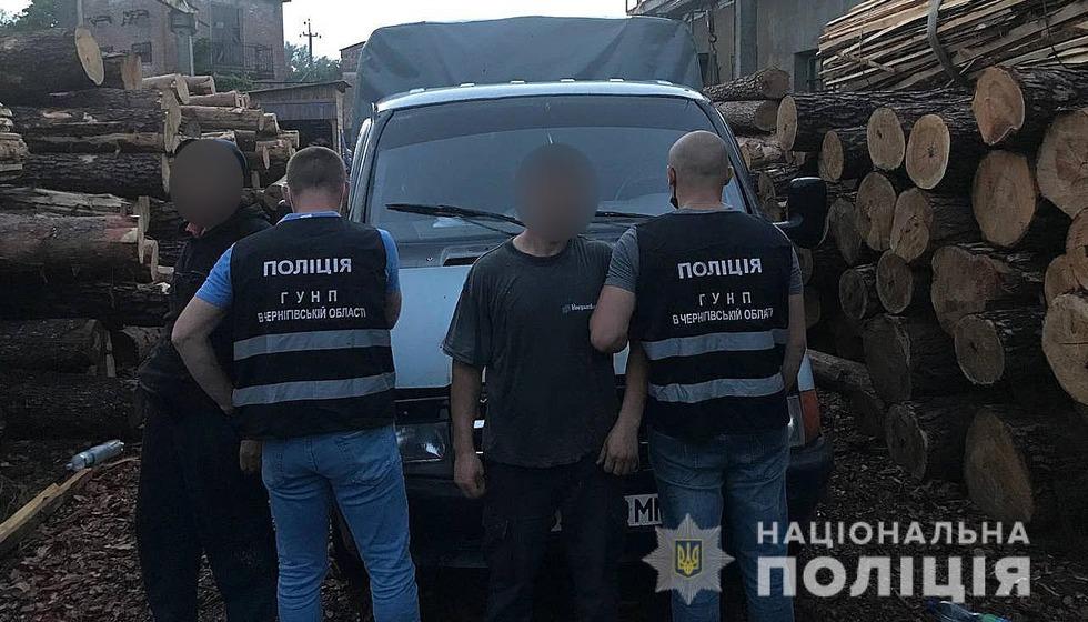 Співпраця Чернігівської ОДА з Державним космічним агентством допомагає боротися зі злодіями
