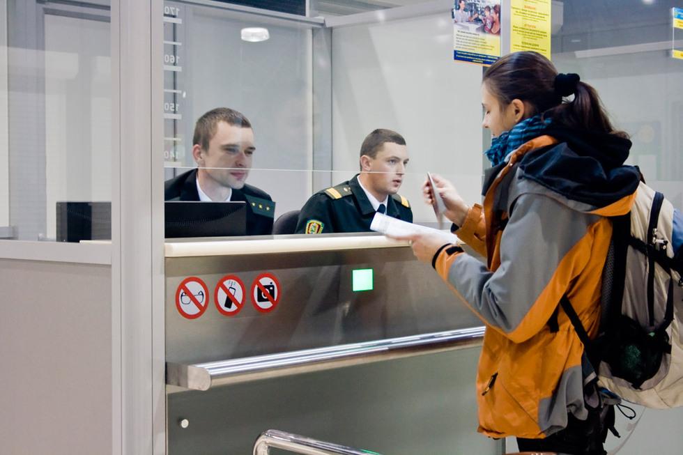 Нові правила в'їзду в Україну – кому буде не потрібна самоізоляція