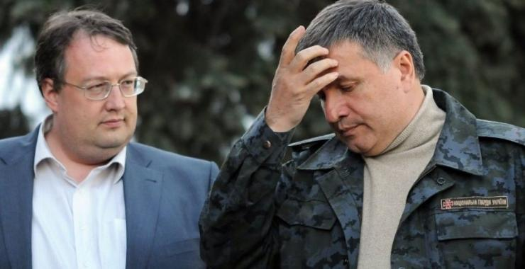 Слідом за Аваковим: Кабмін звільнив Антона Геращенко і вже знайшов йому заміну