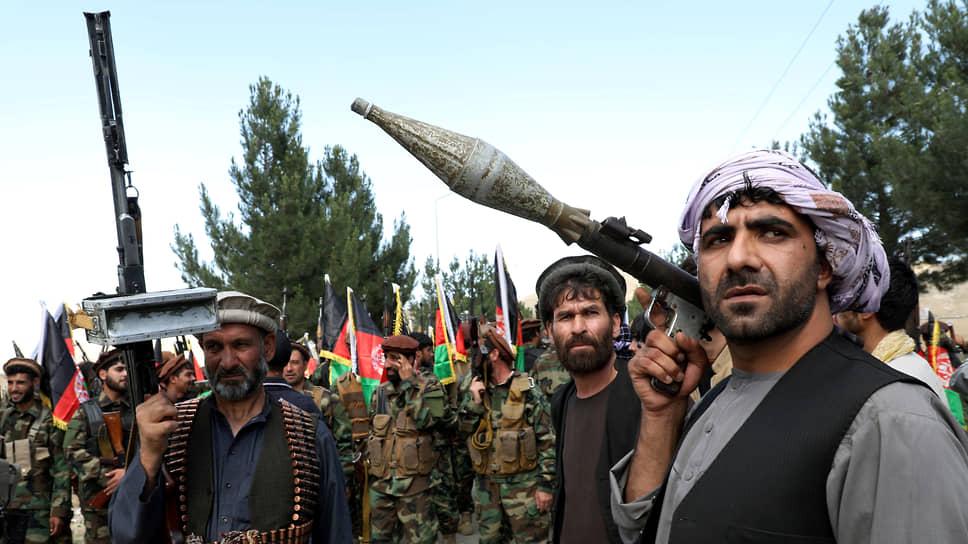 МЗС рекомендує українцям негайно залишити територію Афганістану