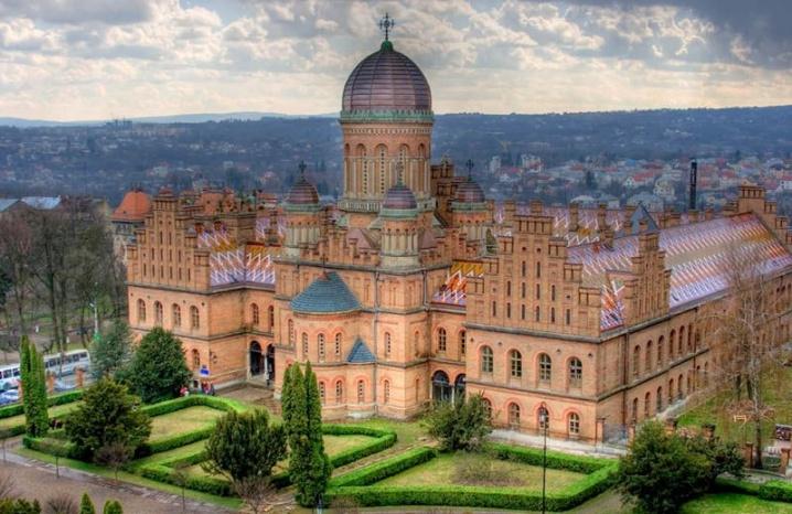 США виділяють понад $400 тисяч на збереження культурної спадщини в Україні