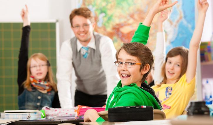 В Україні видаватимуть свідоцтва про закінчення початкової школи