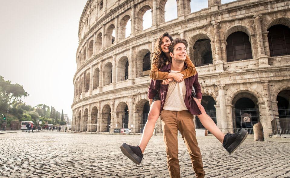 Італія відкрилася для вакцинованих туристів з України