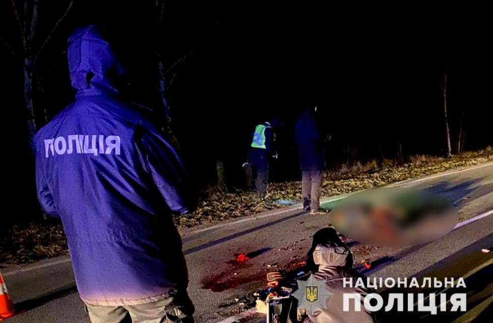 Поліція інформує: ТОП-5 аварійно-небезпечних місць Варвинської громади
